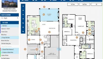 Interactive-Floorplan-Home-Builders