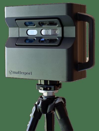 Metroplex360 Matterport Photography Google Street View
