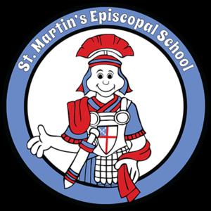 PRIMARY-st-martin-episcopal-school-round-logo-400x400